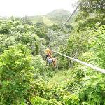 Canopy Adventure Punta Cana