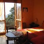 Bella Baita Room View