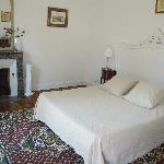 La chambre Marcel Proust