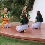 Various folk dance performances enrapture and expose one to the diverse cultures of India.