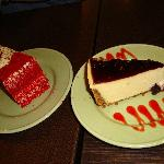 Our fave desserts!