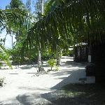 Individual cabins