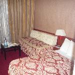 Chambre Hôtel SAWA