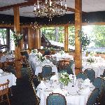The Mountaineer Restaurant