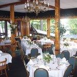 The Mountaineer Restaurant