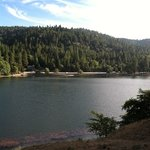 Beautiful Lake Gregory