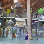 Another waterpark- indoor