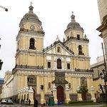 San Pedro Church (Iglesia de San Pedro)