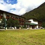 Photo de Defereggental Hotel & Resort