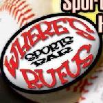 Where's Rufus Sports Bar