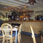 Photo of Blue Giraffe Restaurant