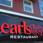 Earls Restaurant Foto