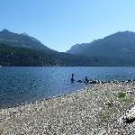 Kootany Lake