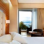 Foto de Nafs Hotel