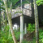 Habitaciones en contacto con la naturaleza