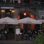 A Canastra da Ribeira restaurant, Porto2