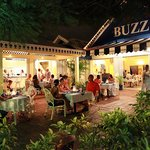 Foto de Buzz Seafood and Grill