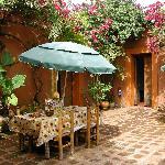 Foto de Hostal Casa del Sol Oaxaca