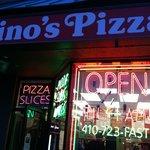 Foto di Pino's Pizza