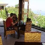 Bild från Golo Hilltop Hotel & Restaurant