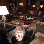 For those who can afford the best--Shangri-La Tokyo's Presidential Suite