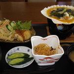 Michi-no-Eki Shichinohe