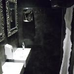 lavabo yunque