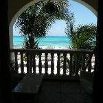 chambre ocean front