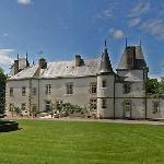 Le Château du Boisniard