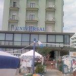 Hotel Universal Foto