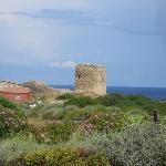 la tour torreruja