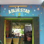 Photo de A Blue Star