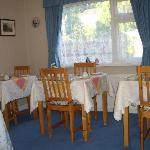 Foto di Wyedale Bed and Breakfast