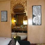 Bedroom to Bathroom Baray Villa