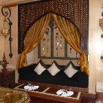 Part of Upstairs Bedroom Baray Villa