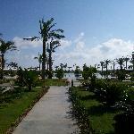 Vista del Beach