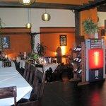 Restaurante My Way- Funchal