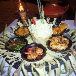 delicious ristafel