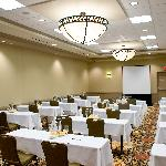 Banquet Room Classroom style
