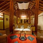 VIP Villa Master Suite
