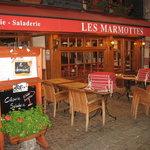 Les Marmottes照片