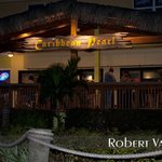 Caribbean Pearl Restaurant and Barの写真
