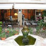 Hotel de La Font