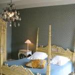 Chambre Merlot 2 ou 3 P