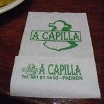 Bar Acapilla Foto