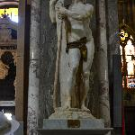 Michelangelo's Redeemer