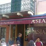 Photo de Asia Cafe