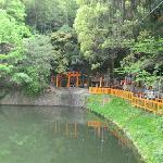Inari Taisha, Kyoto