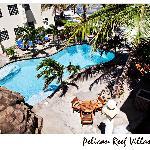 Pelican Reef Pool