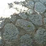 Pavement in Fornalutx